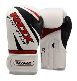 RDX Sports Bokshandschoenen Rex F10 Wit BGR-F10
