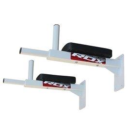 RDX Sports RDX X1 Muurgemonteerde Padded Dip Bar