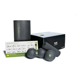 Blackroll Blackbox Set Foamrollers