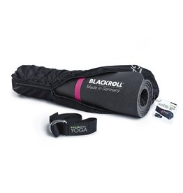 Blackroll Yoga Set