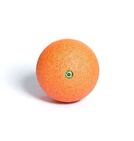 Blackroll Schuimroller Bal 8 cm - Oranje