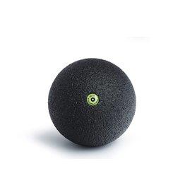 Blackroll Schuimroller Bal 12 cm - Zwart