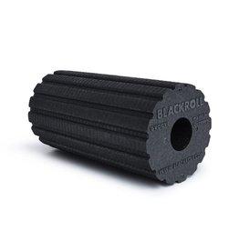 Blackroll GROOVE STANDARD Foam Roller black