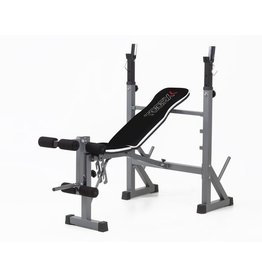 Toorx Fitness TOORX Weight Bench WBX-60