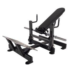 Toorx Fitness Toorx FWX-4400 Hip Thrust Machine