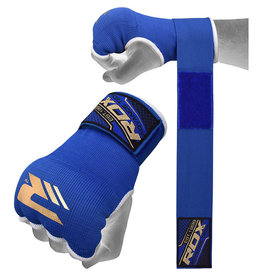 RDX Sports Hosiery Inner Strap Blauw