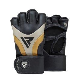 RDX Sports T17 Aura Grappling Gloves