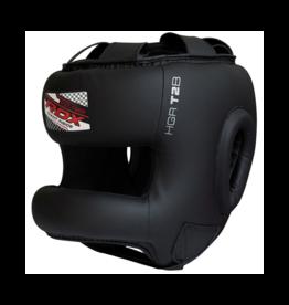 RDX Sports T2 Gel Padded Nose Protection Hoofdbeschermer
