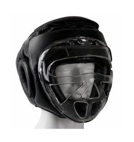 Hammer Boxing T2 Gel Padded Nose Protection Hoofdbeschermer