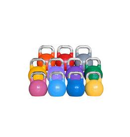 Toorx Fitness Olympic Kettlebell 8 - 36 kg