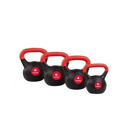 Toorx Fitness PVC Kettlebell 2 - 8 kg
