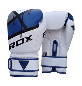 RDX Sports Bokshandschoenen BGR-F7 Blauw