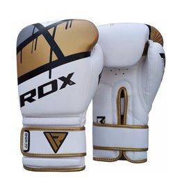 RDX Sports Bokshandschoenen BGR-F7 Goud