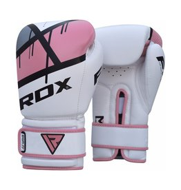 RDX Sports Bokshandschoenen BGR-F7 Roze