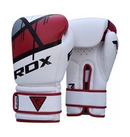 RDX Sports Bokshandschoenen BGR-F7 Rood
