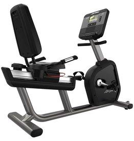 Life Fitness Club Series + Recumbent Bike