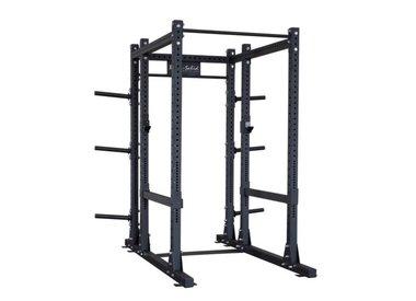 Crossfit racks / Power cages