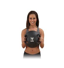 Body-Solid Medicine Ball - Dual Grip 2,7 - 11,3 kg