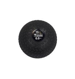 Body-Solid Tire Tread Slam Ball 4,6 - 9 kg