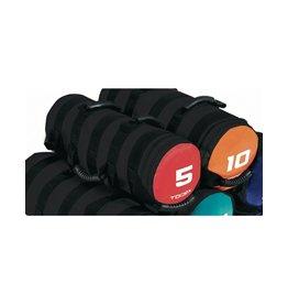 Toorx Fitness Powerbag met 6 hendels - 5 - 25 kg