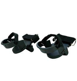 Tunturi Reha Pedal With Straps