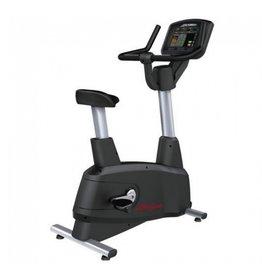 Life Fitness activity series upright bike