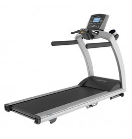 Life Fitness T5 Loopband met Go Console