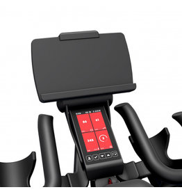 Life Fitness Universal tablet tray and handlebar bracket for IC4 - 7