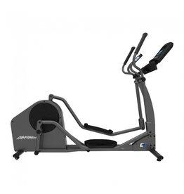 Life Fitness E1 Cross-trainer met Go Console