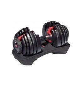 Bowflex Bowflex™ SelectTech™ 552i - Verstelbare dumbbells - 24 kg - Paar
