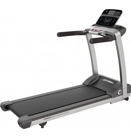 Life Fitness T3 Loopband met Track Connect Console