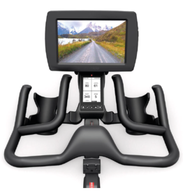IC5 Indoor Cycle with MyRide VX Personal