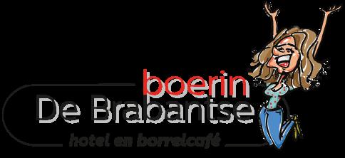 De Brabantse Boerin | Online Eten Bestellen logo