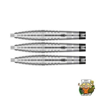 Target Darryl Fitton Gen.2 90% 26 gram Steeltip