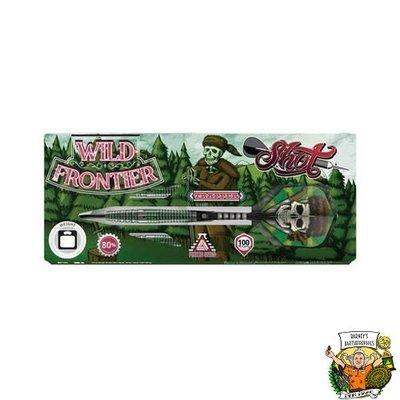 Shot Wild Frontier Trapper 80% 25 gram Steeltip