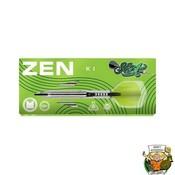 Shot Zen Ki 80% Tungsten 22 gram Steeltip