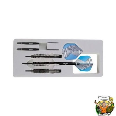 Shot Zen Roshi 90% Tungsten 23 gram Steeltip