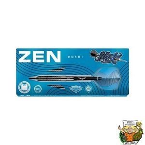 Shot Zen Roshi 90% Tungsten 25 gram Steeltip
