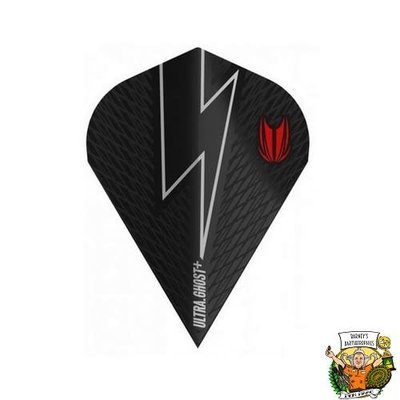 Target Vision Ultra Power Ghost+ Red G5 Vapor S