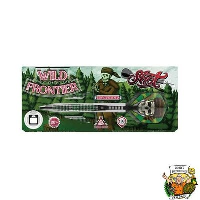 Shot Wild Frontier Trapper 80% 24 gram Steeltip