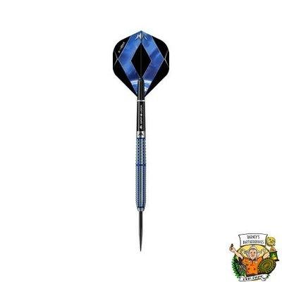 Mission Axiom 90% Blue Titanium M1 21g