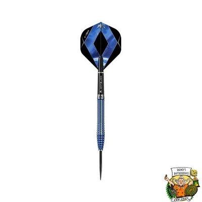 Mission Axiom 90% Blue Titanium M3 21g