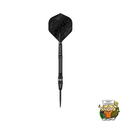 Mission Nero 90% Black Titanium M4 24g