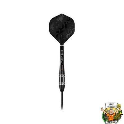 Mission Nero 90% Black Titanium M3 25g