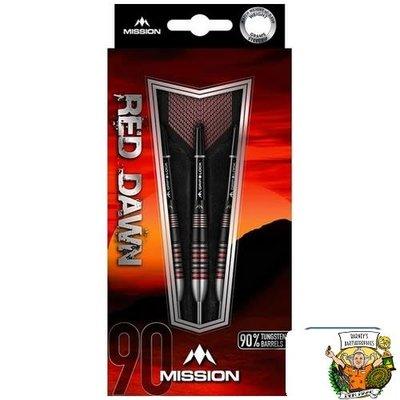 Mission Red Dawn 90% M2 22 gram Steeltip