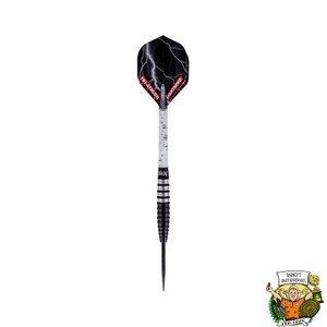 Mckicks Premium Black 90% Titanium Tungsten 25g