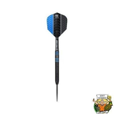 Target Vapor8 80% Black Blue 22g