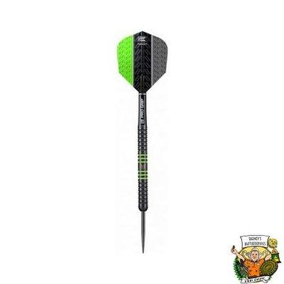 Target Vapor8 80% Black Green 21g