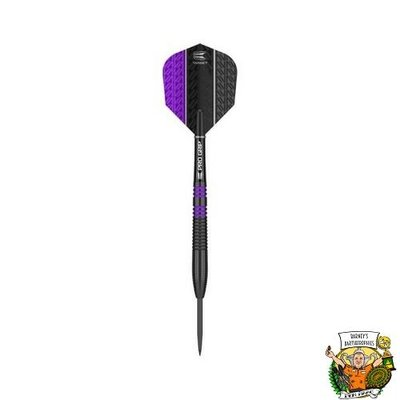 Target Vapor8 80% Black Purple 21g
