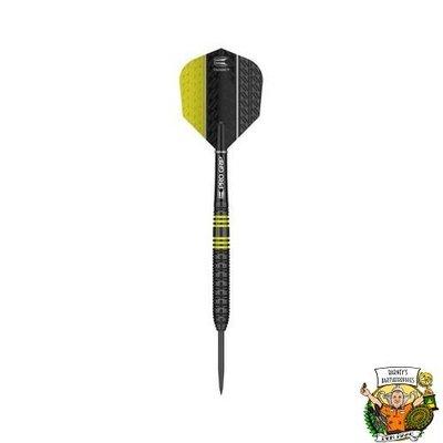Target Vapor8 80% Black Yellow 22g